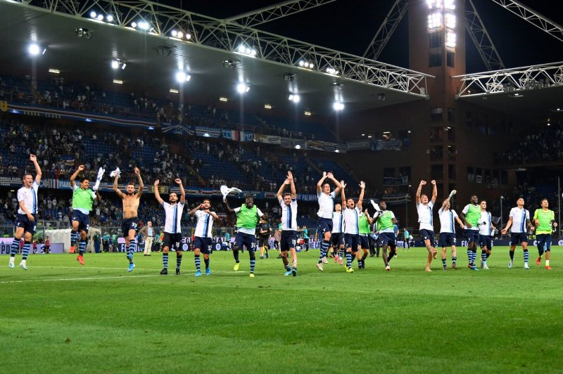 Lazio, Source- Official S.S.Lazio