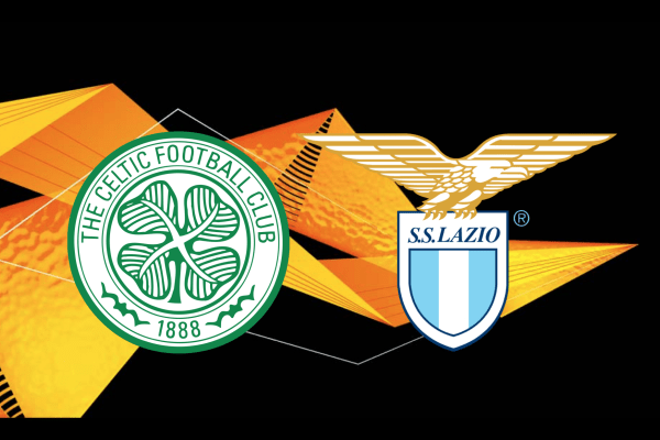 Celtic vs Lazio, Designed by @S_K_MOORE