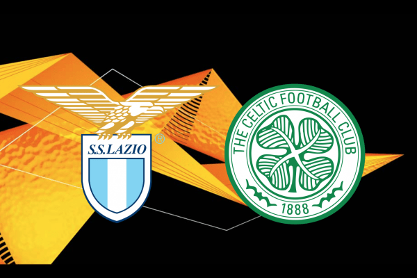 Lazio vs Celtic, Designed by @S_K_MOORE