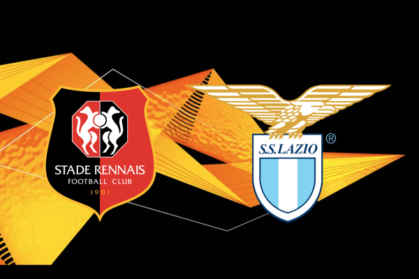 Rennes vs Lazio, Designed by @S_K_MOORE