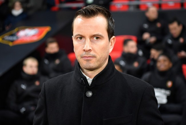 Julien Stéphan, Source- la-croix.com