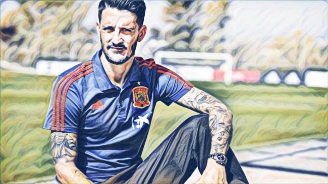 Luis Alberto, Source- @MattyLewis11