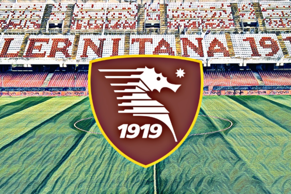Salernitana, Source- @MattyLewis11