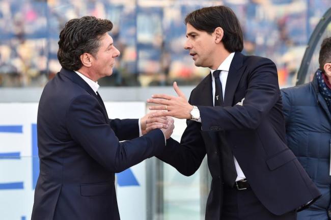 Simone Inzaghi and Walter Mazzarri, Source- Tutto Mercato Web