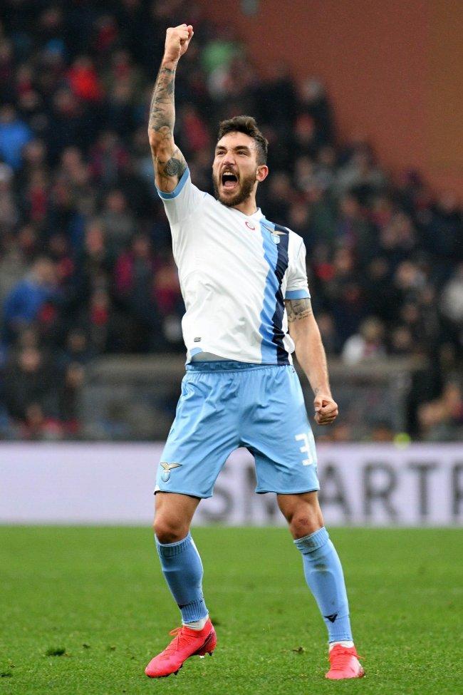 Danilo Cataldi, Source- Official S.S. Lazio