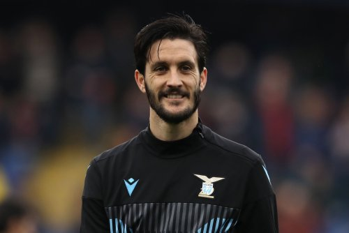 Luis Alberto, Source- Official S.S. Lazio