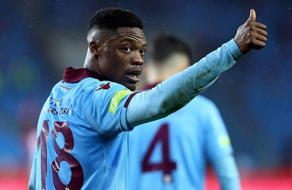 Caleb Ekuban, Source- Turkish Football News