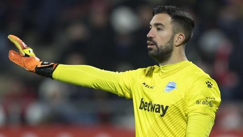 Fernando Pacheco, Source- Mundo Deportivo