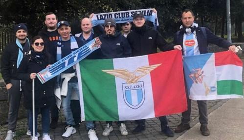 Lazio Club Sicilia Biancoceleste, @lazioclubsicily