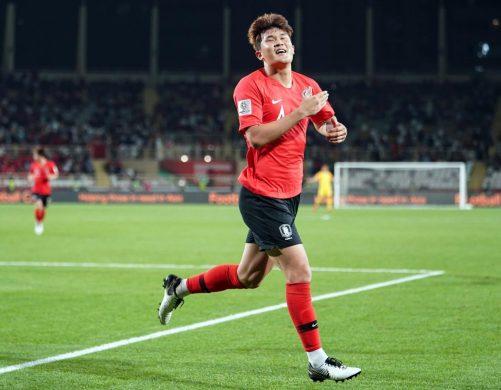 Kim Min-Jae, Source- Getty Images