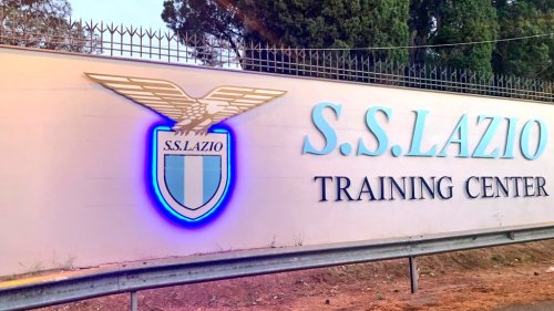 S.S. Lazio Training Center