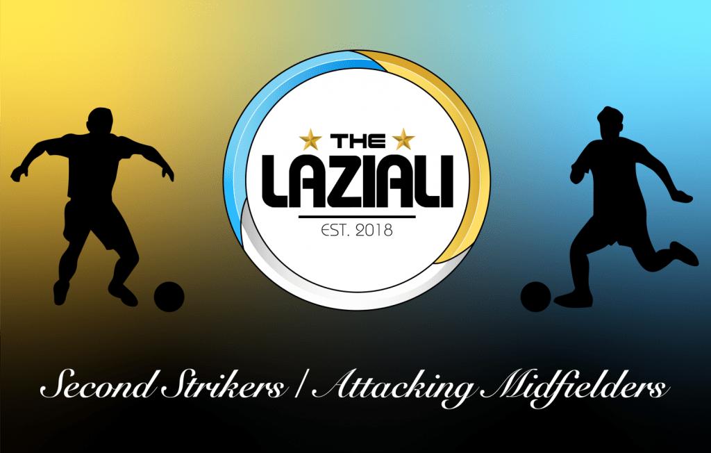 The Laziali, Lazio Transfer Tracker: Second Strikers/Attacking Midfielders