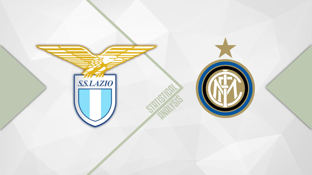 2020/21 Serie A, Lazio vs Inter: Statistical Analysis