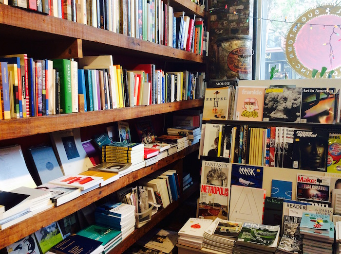 librairy