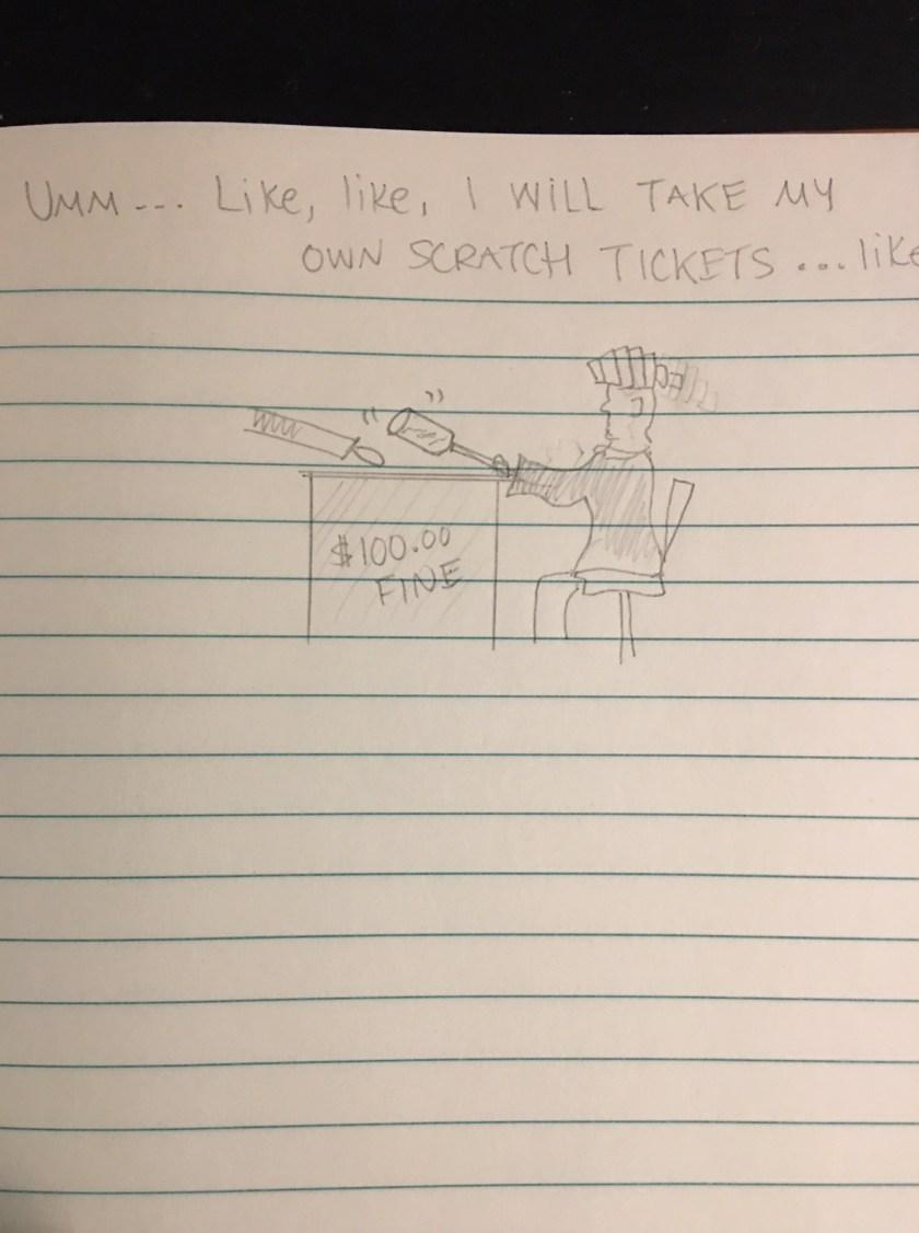 sketches for handbook
