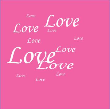 words love
