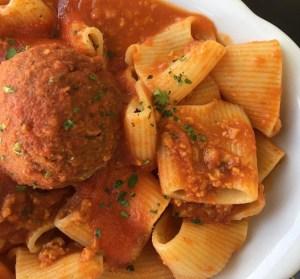 plantbased pasta
