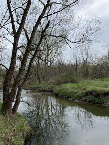 German Mills Creek