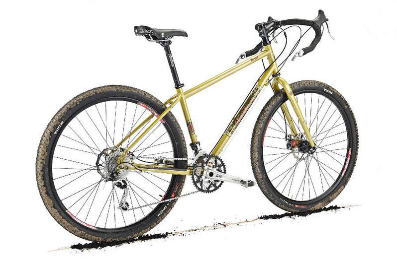 Image: Bike Radar