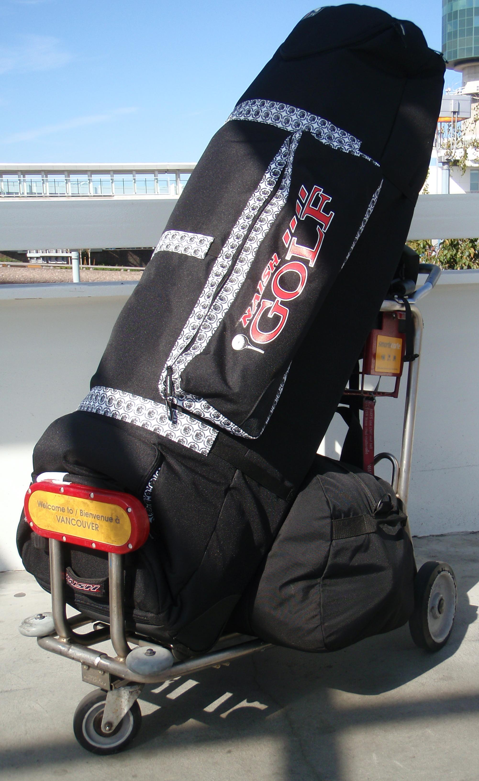 Naish Golf Bag