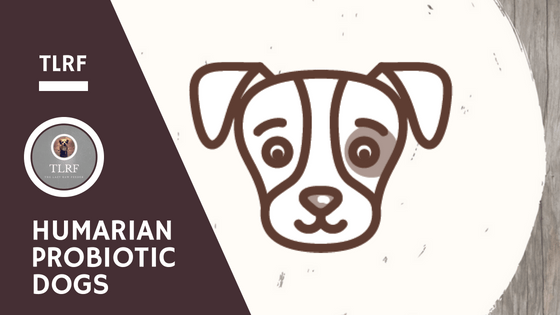 TLRF reviews Humarian Probiotic for Dogs