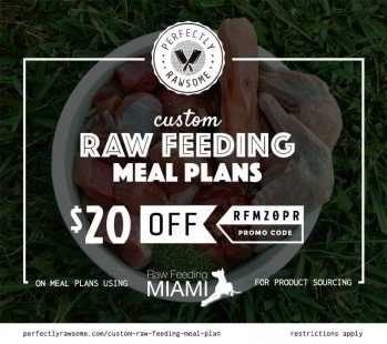 Perfectly Rawsome Meal Plan Promo Code
