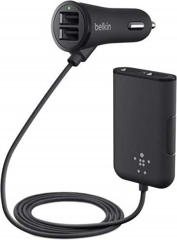 Belkin Road Rockstar is a cool gadget for road trip