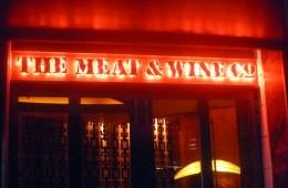 The Meat & Wine Co Westfield