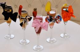 spice girls cocktails harvey nichols