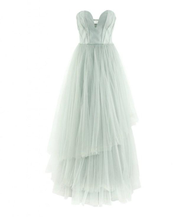 h&m conscious fairytale dress
