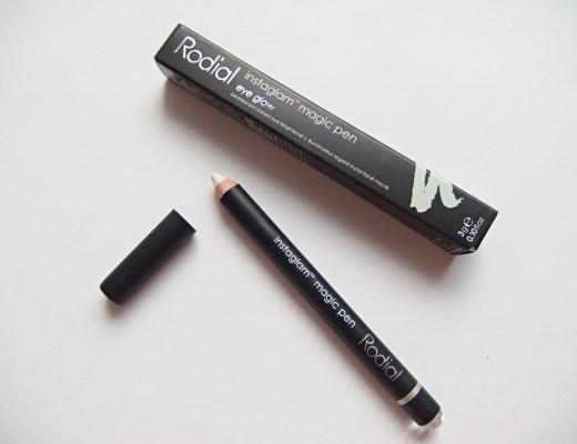 Rodial Instaglam Magic Eye Pen Glow Review