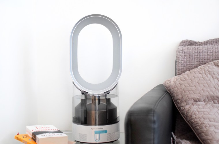 Dyson Humidifier Review
