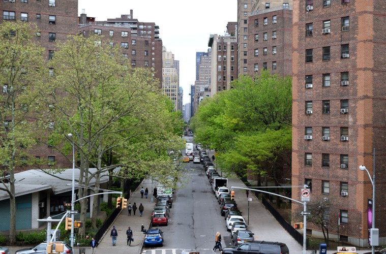 How to walk the Highline New York