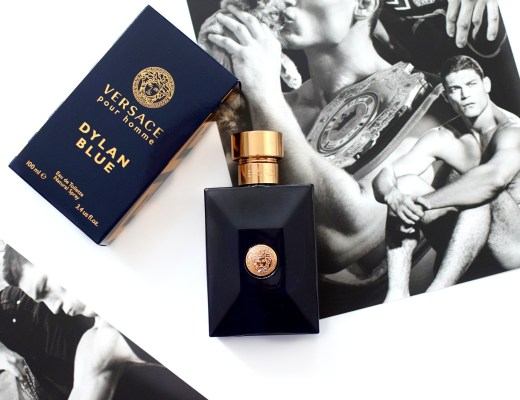 Versace Dylan Blue Mens Review