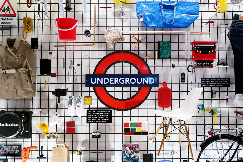Design Museum Kensington London The LDN Diaries London Lifestyle Blog