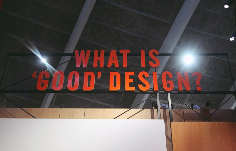 Design Museum Kensington