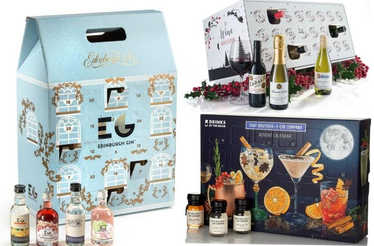 Alcohol-Advent-Calendars-2017-theldndiaries