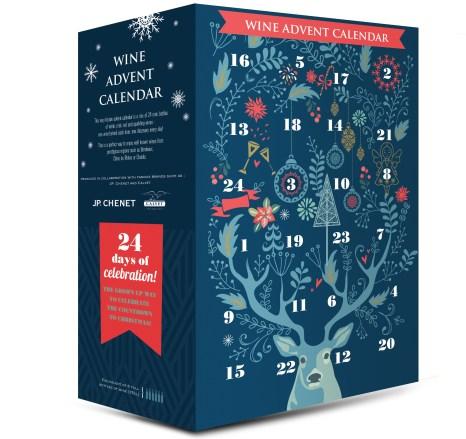 Aldi UK Advent Calendar theldndiaries
