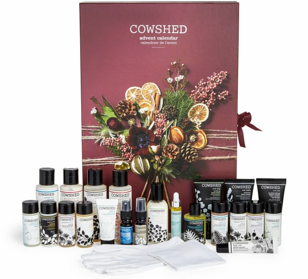 Cowshed Advent_Calendar_theldndaries