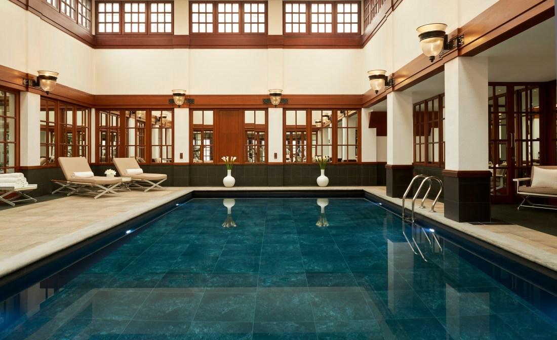 Best Facial London - Savoy Hotel