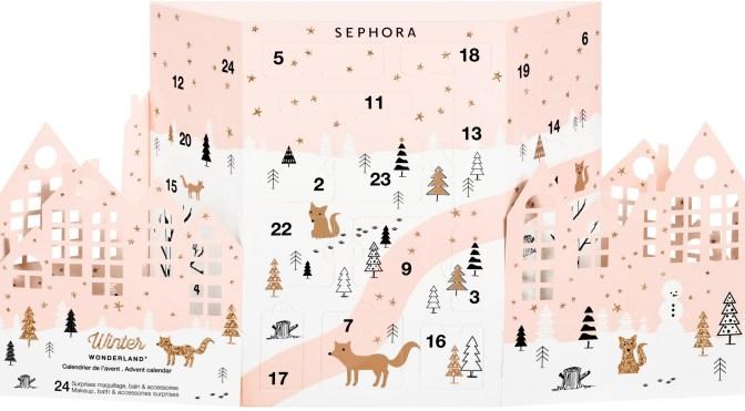 Sephora-advent-calendar-2017-theldnidaries