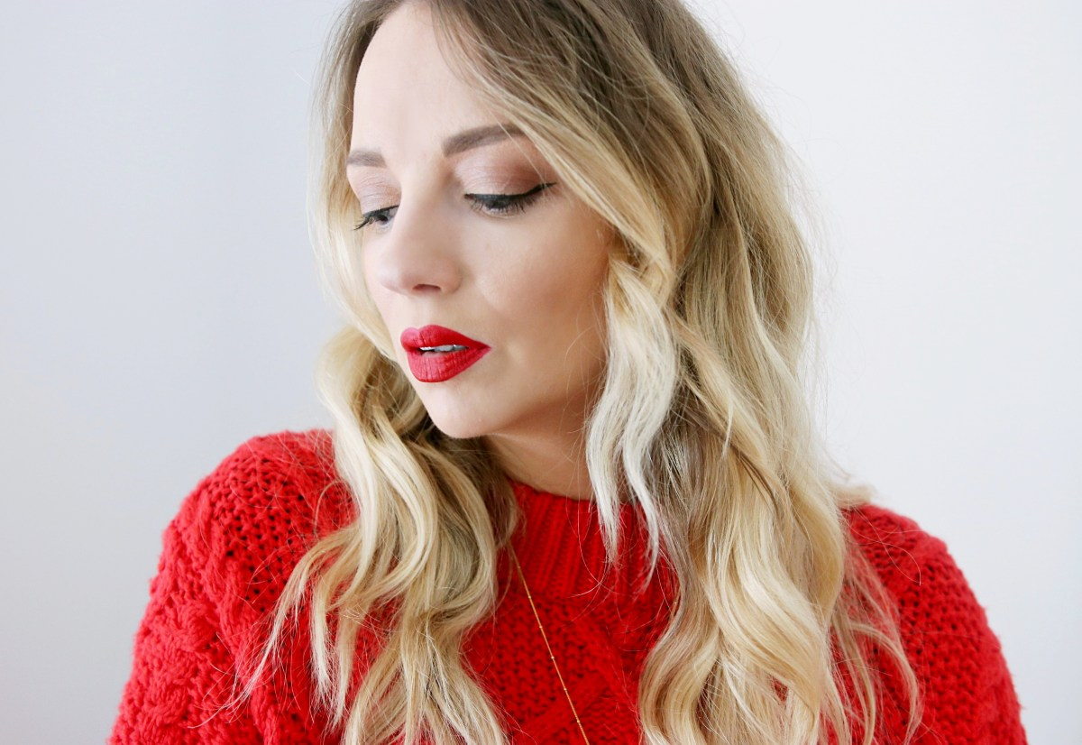 YSL Tatouage Couture No.12 Red Tribe