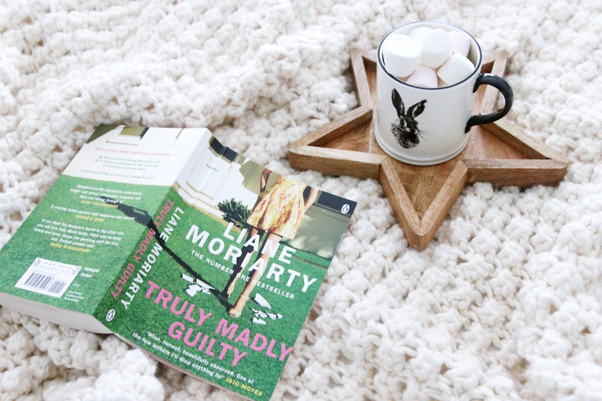 Winter Home Edit, H&M Home - London Lifestyle Blog The LDN Diaries