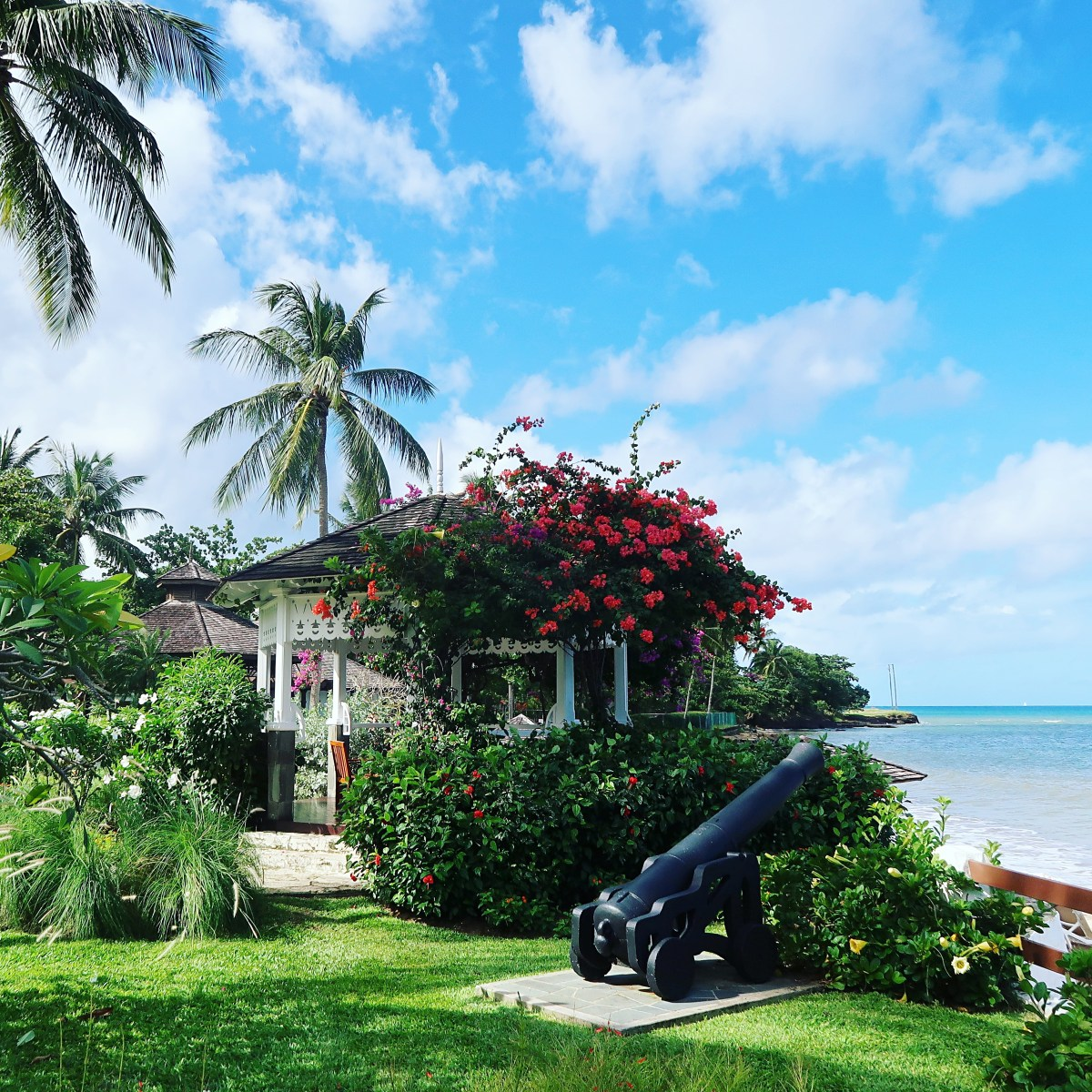 Sandals Halcyon Beach Resort Review - Travel Blogger The LDN Diaries