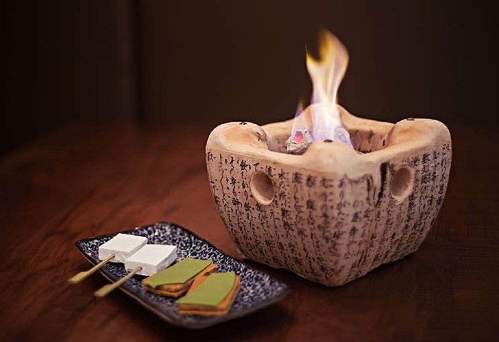 S'mores Flehs & Buns - Best desserts in London - The LDN DIaries