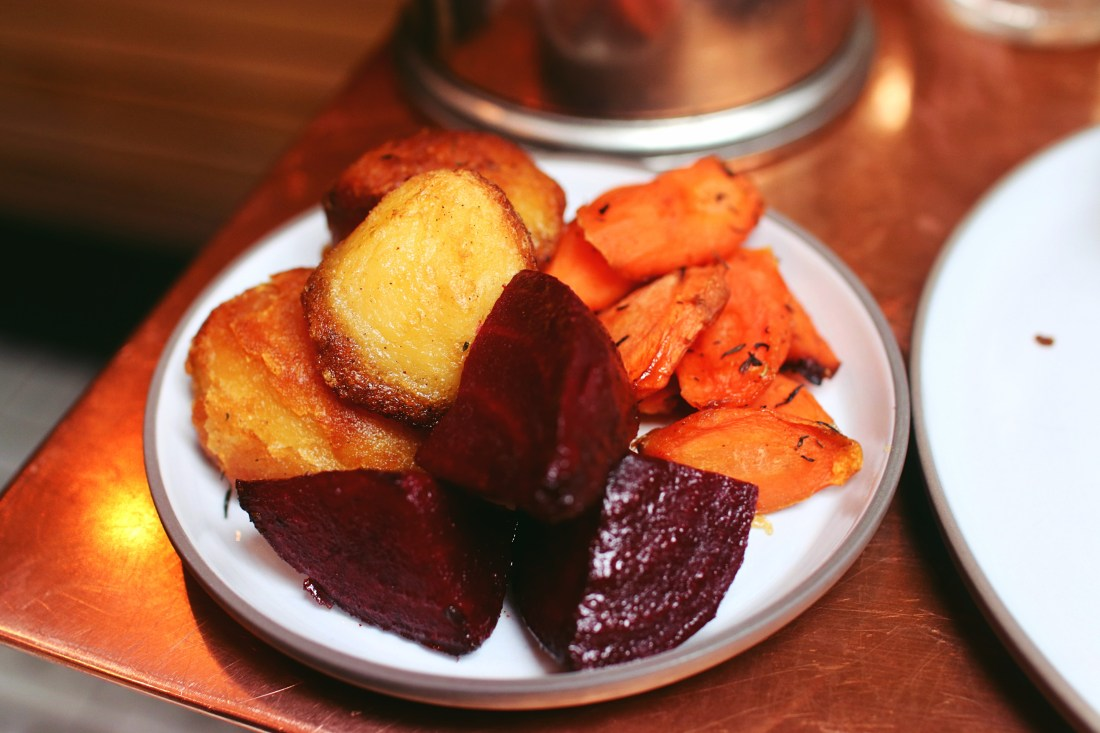 Sunday Lunch Boxcar Boxcar Butcher & Grill Marylebone Review