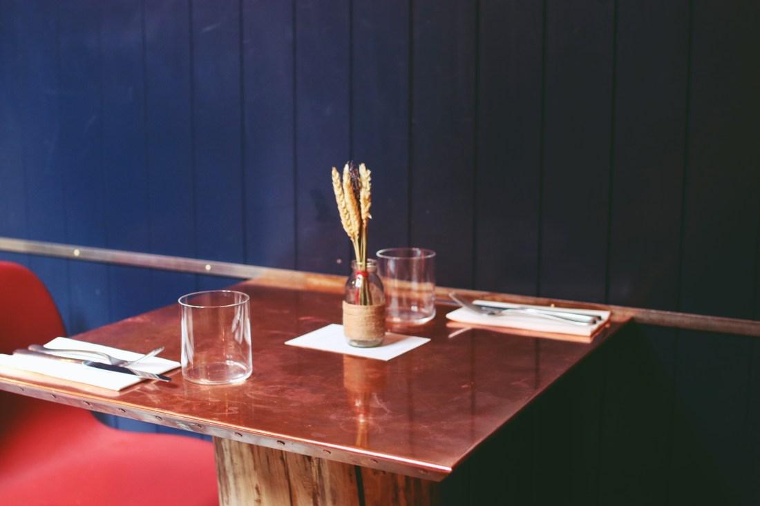 Boxcar Butcher & Grill Marylebone