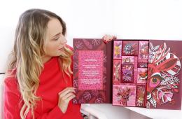 The Body Shop Advent Calendar 2018 - The LDN Diaries