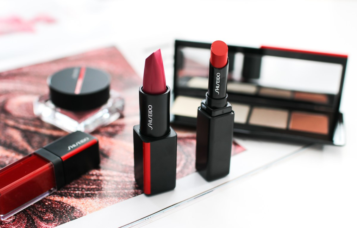 Shiseido Makeup Review - Beauty Lifestyle Blog The LDN Diaries