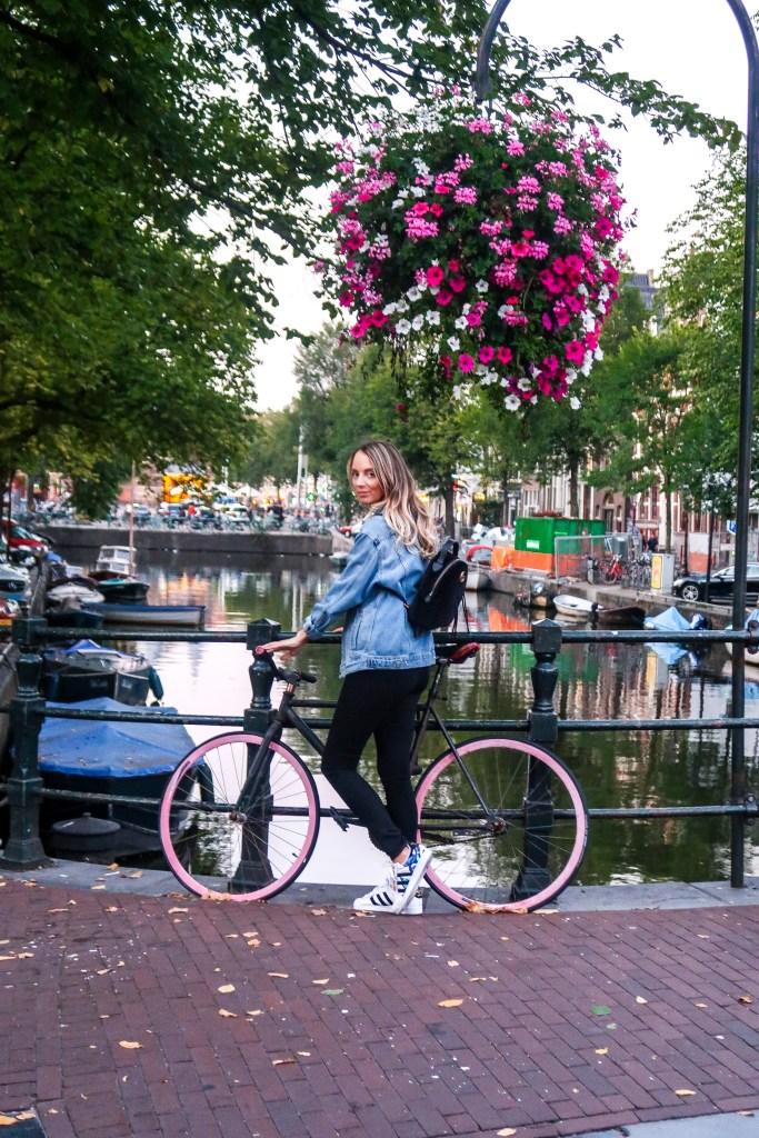 Amsterdam Weekend - The LDN Diaries